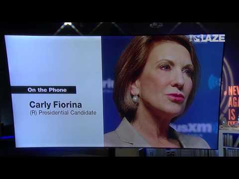 "Carly Fiorina | ""Glenn Beck Radio Program"""
