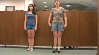 WPCL Flash Mob Summer 2012 Instructional Video 4 thumbnail