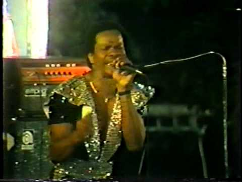 Tabou Combo 1984 Live in Haiti New York City and Mabouya 3 of 3
