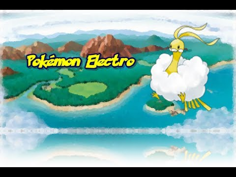 Pokémon Electro 1.0 - Script Altaria