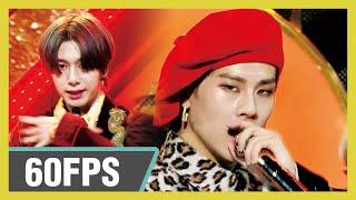 60FPS 1080P | MONSTA X (몬스타엑스) - Follow Show! Music Core 201…