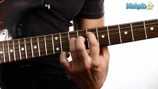 """How to Play """"LoveStoned"""" by Justin Timberlake on Guitar"""
