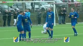BZ N'rh Gr3 Saison 2017 18 SP26 FC Blau Gelb Überruhr vs  Vogelheimer SV 2 4 2018