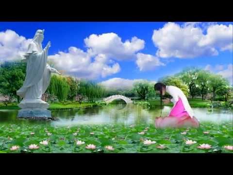 Bé Ngọc Ngân Album Vol 6 Chắp tay niệm Phật full