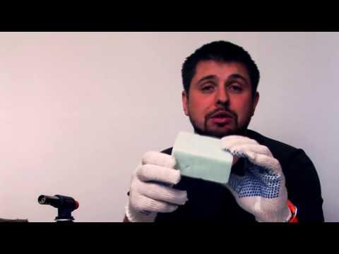 Купить экструдированный пенополистирол в Киеве