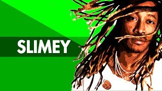 """SLIMEY"" Dope Trap Beat Instrumental 2017 