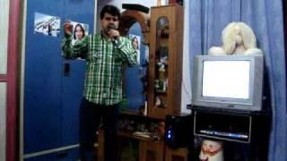 Kuch To Log Kahenge Logon Ka... sung by Dr.Ravi Singh