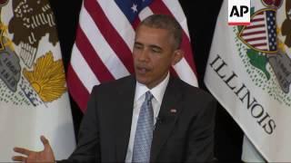 Obama: GOP Jeopardizing Judicial Integrity