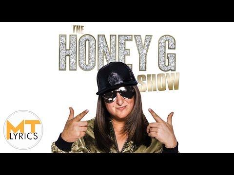 Honey G - The Honey G Show (Music Video Lyrics) By MTlyrics HD
