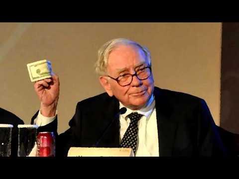 How To Invest a Small Amount of Money - Warren Buffett Tips