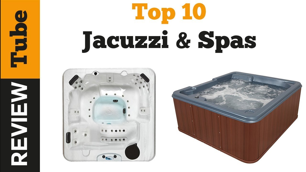 Jacuzzi Guide