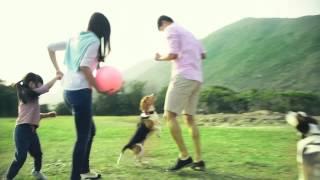 KWIH Hong Kong: TWIN PEAKS - Family 嘉華國際 香港:嘉悅 - 家庭篇