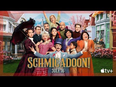 """Download All Dove Cameron scenes in """"Schmigadoon!"""" Season 1, episode 3"""