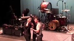 Hanson - Middle of Everywhere Tour 2017 - Salt Lake City - Rockin' Robin