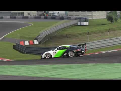 Assetto Corsa Ultimate Edition Porsche |