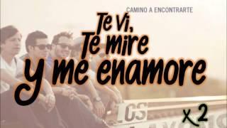 Los Claxons - Un Ratito ♡ [ letra+musica ]