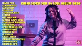 Download lagu KU PUJA PUJA - FULL ALBUM DJ KENTRUNG | Kalia siska ft SKA 86 Terbaru 2020