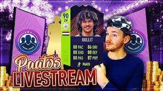 PATH TO GLORY SBC DAILY KNOCKOUT + PATH TO GLORY PACK | FIFA 18 Livestream deutsch