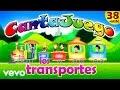 Cantajuegos transportes