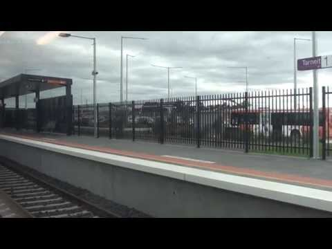 A complete journey on the Regional Rail Link: Southern Cross - West Werribee junction