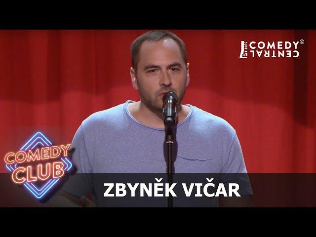 Cestování autobusem | Zbyněk Vičar