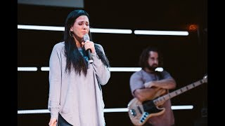 Jessica Koulianos | Jesus Regional Dallas