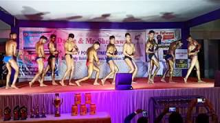 Bodybuilding Competition 55 - 60 Kg   Body Power Fitness Group Sikar Rajasthan  