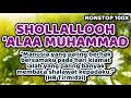 shallallahu 'ala muhammad nonstop 100x