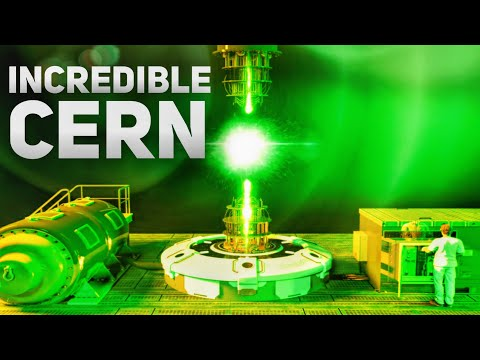 CERN: Top 10 Mind-blowing Facts