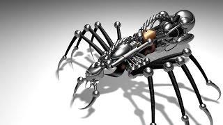 Нанотехнологии. Невидимая революция. Бесконечно малые частицы.