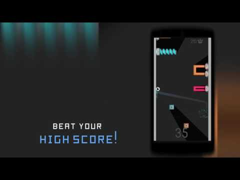 Electric Eye - Gameplay Trailer (Android)