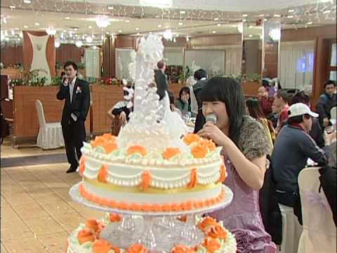 Best Man & Maid Honor's Song Chinese Wedding Video Videography Markham GTA