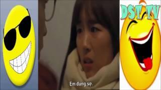 Hài Hước 5 Châu - Phim Hài Hàn Quốc 2017 Học Yêu Lần Đầu   DST TV