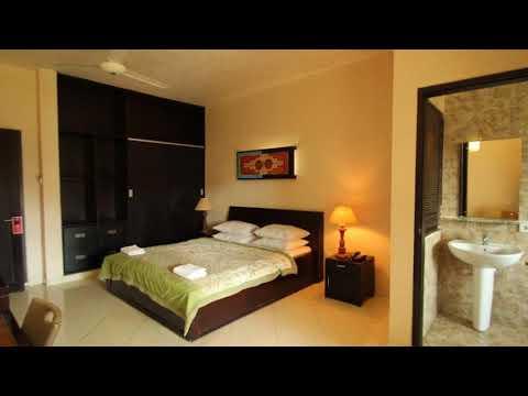 Fat Yogi Cottages || Hotels In Bali || KUTA