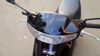 Скутер Honda Dio AF27, Kupiscooter.ru(, 2016-06-08T21:46:02.000Z)