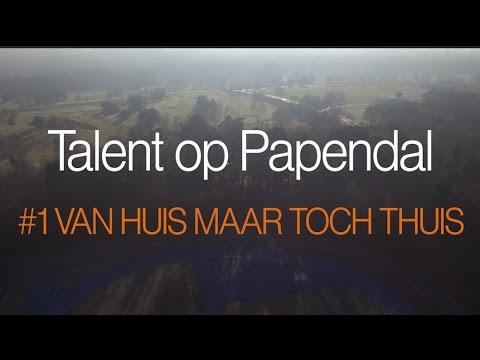 Talent op Papendal #1 | Van huis maar toch thuis