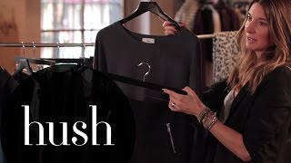 Key Wardrobe Pieces - Style Notes By Hush