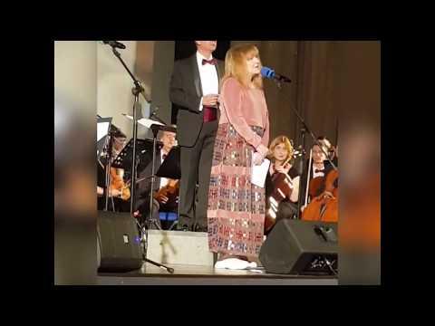 """Екатерина Семёнова - """"Уходящая натура"""" (муз. и сл. Е. Семёнова)"""
