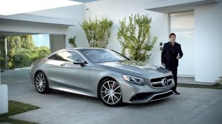2015 Mercedes-Benz S-Coupe Video Brochure (Long Form)