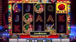 Online Casino || Showgirls