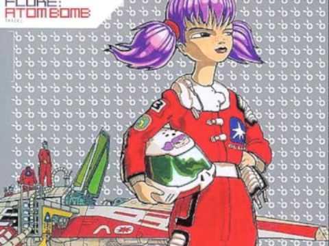 Fluke- Atom Bomb (Atomix 5)