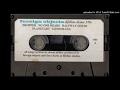 Miniature de la vidéo de la chanson Shippensberg (Demo '96)