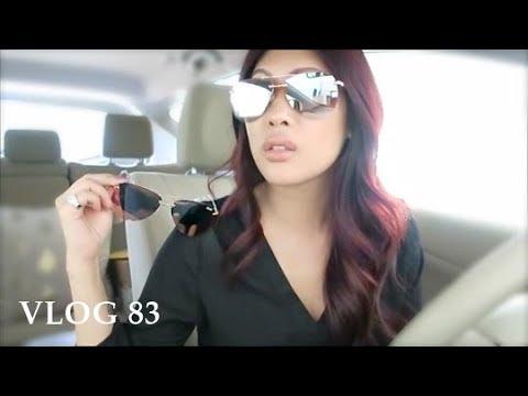 vlog-83-::-makeup-breakdown,-new-sunglasses,-jewelry
