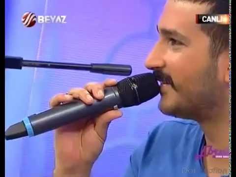 Erkam Aydar - Devlerin Aşkı  | Ebruli