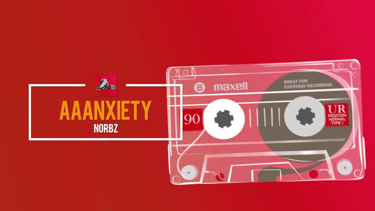 XXXTentacion Type Beat | JuiceWRLD Type Beat - AAANXIETY - Emotional Trap RnB Instrumental