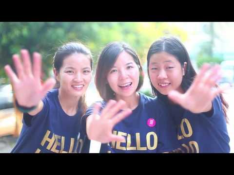 EF Hello 50 Anniversary (Shenzhen 7 )
