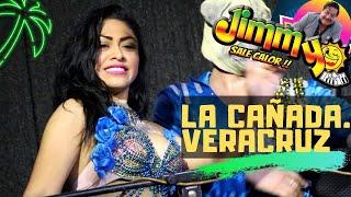 Jimmy Sale Calor en vivo LA CAÑADA