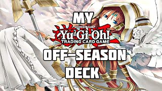"""Video Yu-Gi-Oh! *BEST* """"OFF SEASON"""" DECK PROFILE! WHY EVERY PLAYER SHOULD HAVE ONE! download MP3, 3GP, MP4, WEBM, AVI, FLV Juli 2018"""