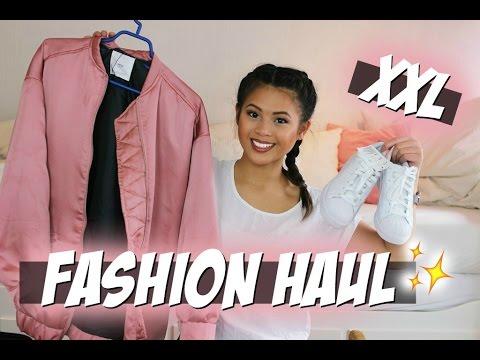 xxl-fashion-haul---frÜhling-2016-|-by-nhitastic