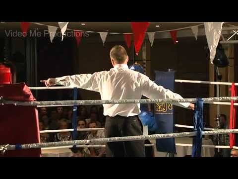 my armagh fight night 5 2010